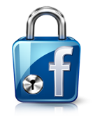 facebook lock image ssl