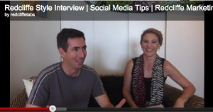 redcliffe style interview freeze frame